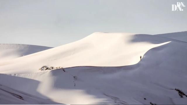 Sö i Sahara 1